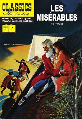 Les Miserables (Classics Illustrated #9)