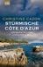 Stürmische Côte d´Azur - De...