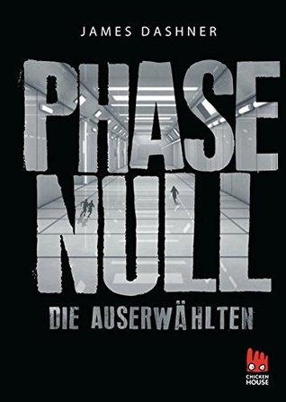 Phase Null (The Maze Runner, #0.6)