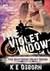 The Violet Widow? by K.E. Osborn