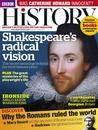 BBC History April 2016 by BBC