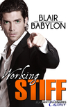 Working Stiff: Casimir (Runaway Billionaires #1)
