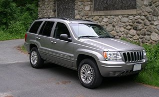 Jeep Grand Cherokee WJ (Second generation - 1999/2004) - Manual Owner