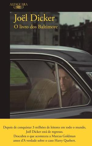 O Livro dos Baltimore by Joël Dicker