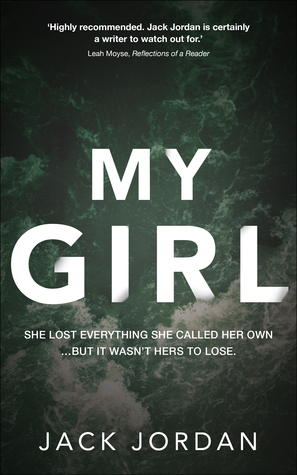 Review: My Girl by Jack Jordan