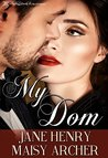My Dom (Boston Doms, #1)