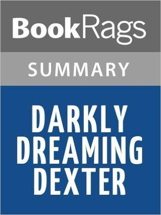 darkly dreaming dexter analysis