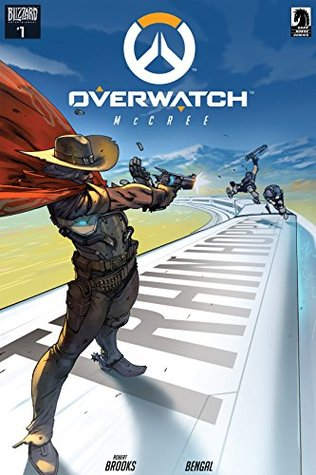 Overwatch #1: Train Hopper