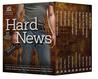 Hard News: 10 Sexy and Suspenseful Romances
