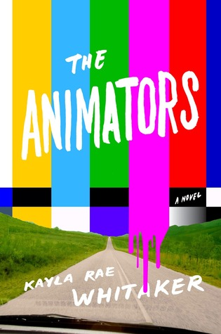 The Animators by Kayla Rae Whitaker thumbnail