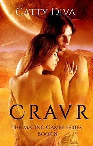 Cravr by Catty Diva PDF Download