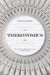 Trekonomics by Manu Saadia