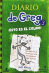3. DIARIO DE GREG by Jeff Kinney