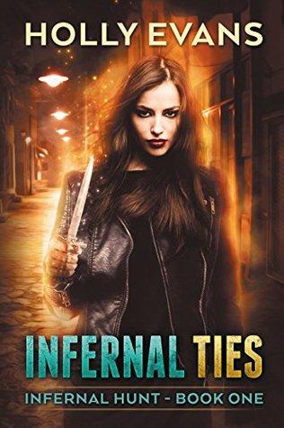 Get Infernal Ties FREE