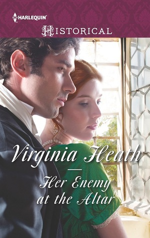 Her Enemy at the Altar by Virginia Heath