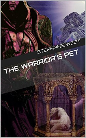 The Warrior's Pet (Cadi Warriors, #1)