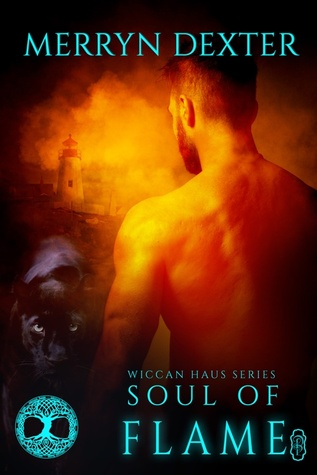 Soul of Flame (Wiccan Haus, #15)