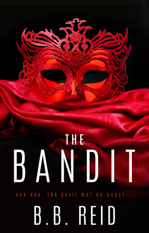 The Bandit Book Cover