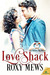 Love Shack (Tiny Houses, Big Hearts, #1)