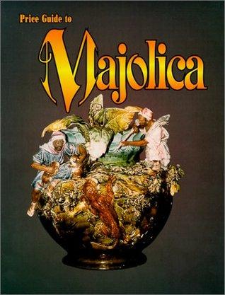 price-guide-to-majolica