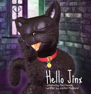 Hello Jinx (Wizbit): 4 (Wizbit Hello Books)