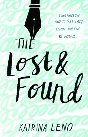 The Lost Found