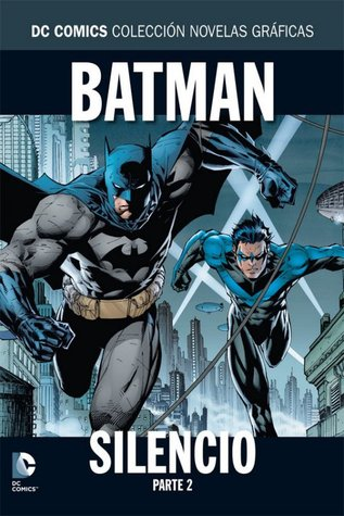 Batman Hush Vol 2 By Jeph Loeb