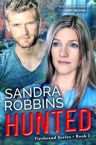 Hunted (Firebrand Book 2)