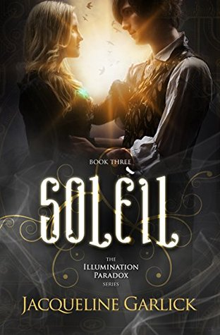 Soleil (The Illumination Paradox, #3)