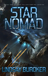Star Nomad (Fallen Empire, #1)