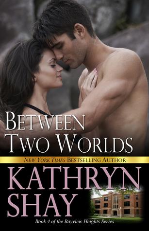 Descargar Between two worlds epub gratis online Kathryn Shay