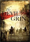 The Devil's Grin (Anna Kronberg Thriller #1)