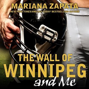 The Wall of Winnipeg and Me
