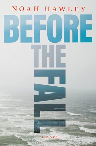 Before the fall by noah hawley 26245850 fandeluxe Epub