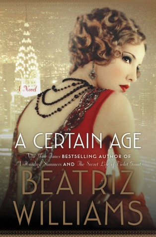 Image result for a certain age by beatriz williams