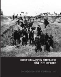 A History Of Democratic Kampuchea 1975   1979