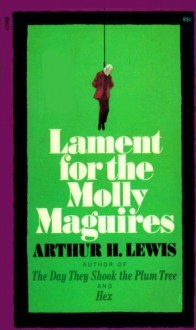 Lament for the Molly Maguires