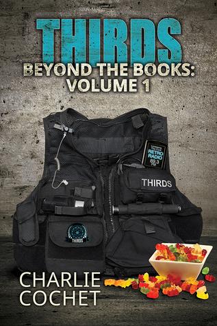 THIRDS Beyond the Books: Volume 1 (THIRDS)