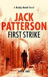 First Strike (Brady Hawk #1)