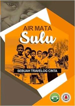 Air Mata Sulu: Sebuah Travelog Cinta