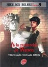 Sherlock Holmes et associés - Tome 3  by Tracy Mack
