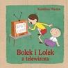 Bolek i Lolek z telewizora