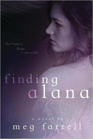 Finding Alana