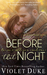 Before That Night: Book 1, Caine & Addison