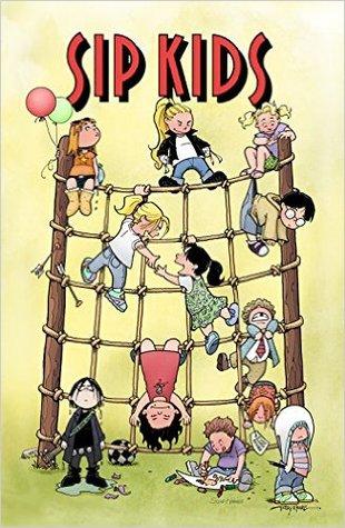 Téléchargements ebook gratuits google books Sip Kids by Terry Moore PDF