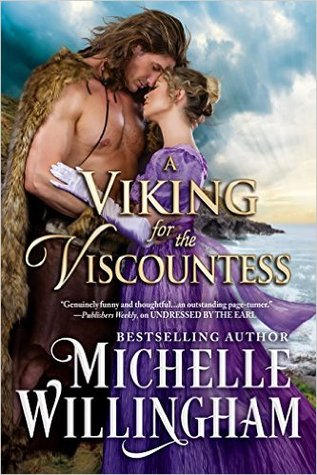 A Viking For The Viscountess (A Most Peculiar Season #1)