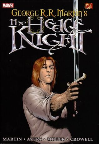 The Hedge Knight, Vol. 1