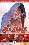 Red Sonja, Vol. 3: The Forgiving of Monsters