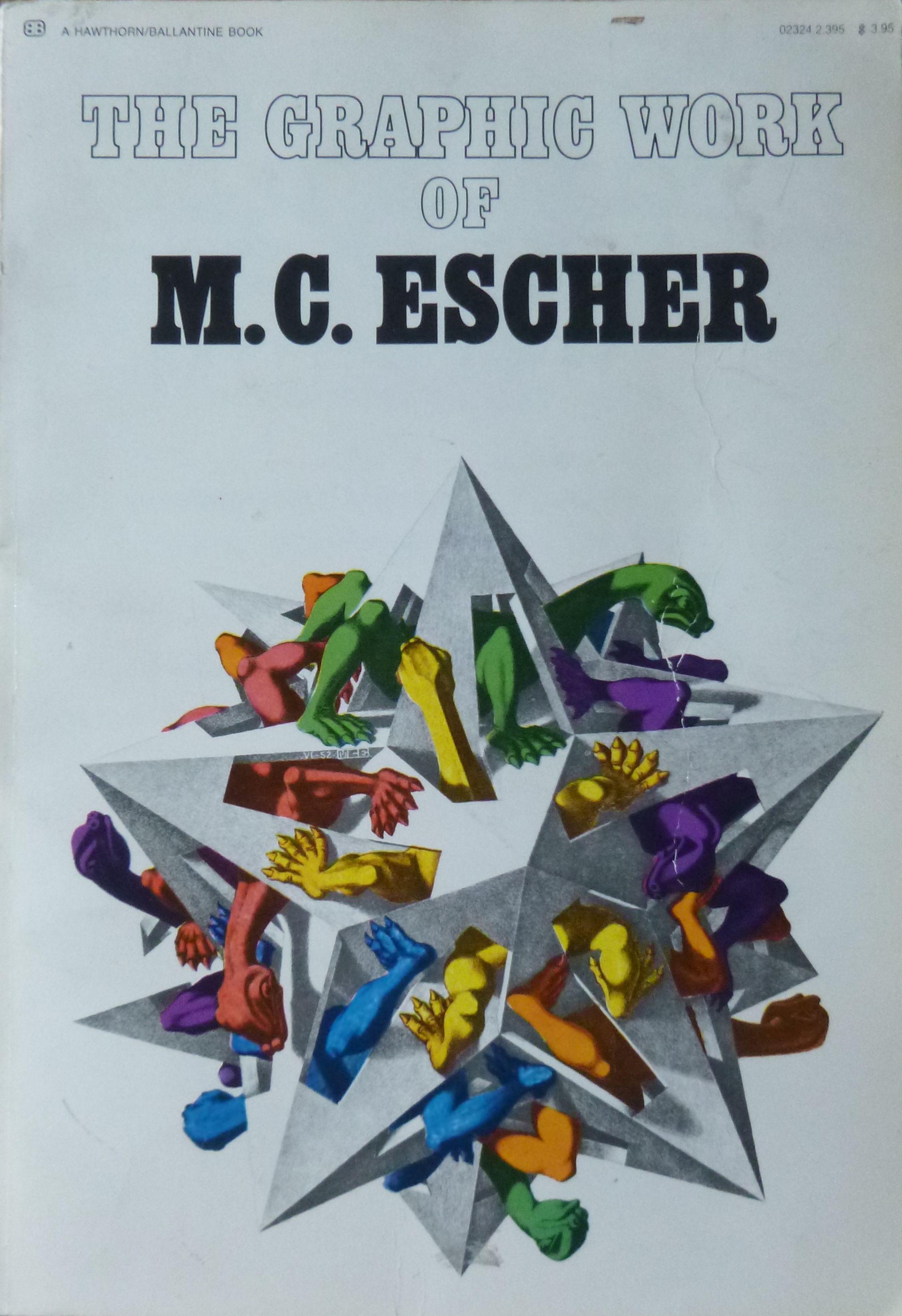 The Graphic Work of M.C. Escher