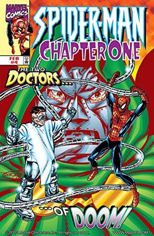 Spider-Man: Chapter One #4
